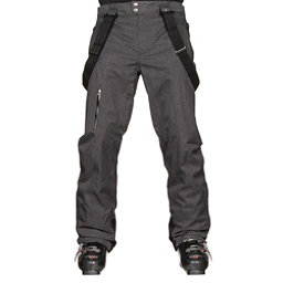 Spyder Dare Tailored Mens Ski Pants, Polar Crosshatch, 256