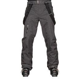 Spyder Dare Tailored Mens Ski Pants, Polar Crosshatch, 256