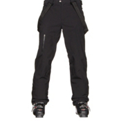 Spyder Dare Tailored Short Mens Ski Pants, Black, medium