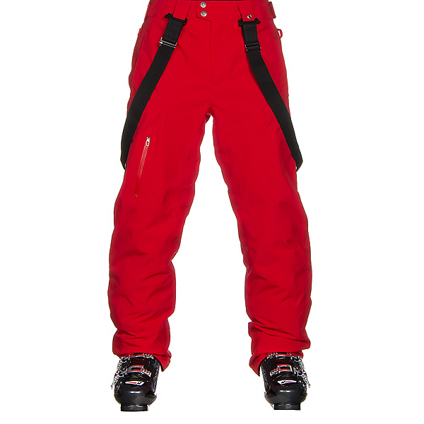 Spyder Dare Tailored Long Mens Ski Pants, , 600