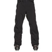 Spyder Tarantula Mens Ski Pants, Black, medium