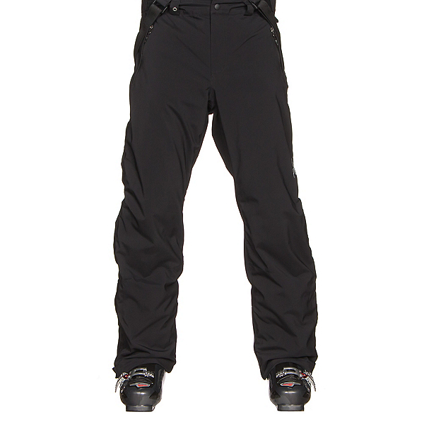 Spyder Tarantula Mens Ski Pants, Black, 600
