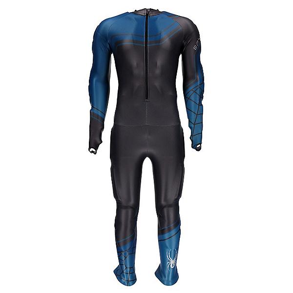 Spyder Mens Performance GS Race Suit, Polar-Concept Blue-Electric Bl, 600