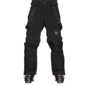 Spyder Training Pants, Black, medium