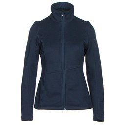 Spyder Endure Full Zip Mid Weight Womens Sweater, Frontier, 256