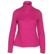 Spyder Endure Full Zip Mid Weight Womens Sweater, Voila, medium