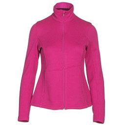 Spyder Endure Full Zip Mid Weight Womens Sweater, Voila, 256