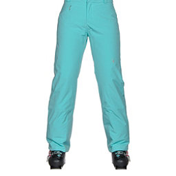Spyder Winner Athletic Fit Womens Ski Pants, Freeze, 256
