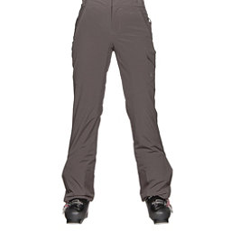 Spyder Me Tailored Fit Womens Ski Pants, Weld, 256