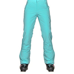 Spyder Me Tailored Fit Womens Ski Pants (Previous Season), Freeze, 256