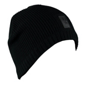 Spyder Bug Button Hat, Black, medium