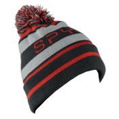 Spyder Icebox Hat, Polar-Rage-Cirrus, medium