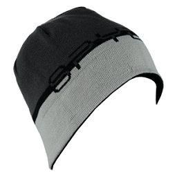 Spyder Reversible Word Hat, Black-Polar-Cirrus, 256