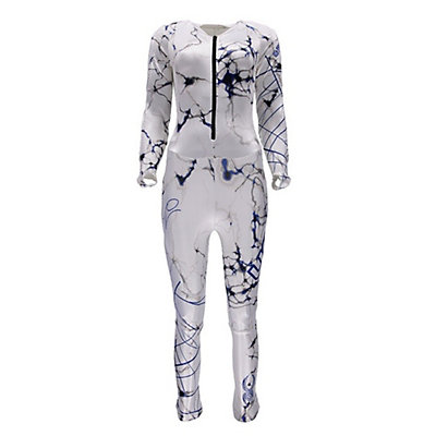 Spyder Performance GS Race Suit, Vonn 1, viewer