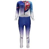 Spyder Performance GS Race Suit, Mancuso 3, medium