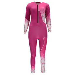 Spyder Nine Ninety Race Suit (Previous Season), Voila-White-Bryte Pink, 256