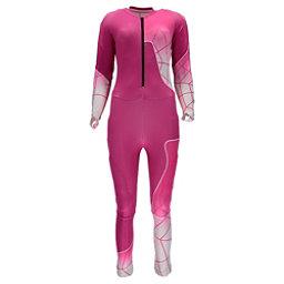 Spyder Nine Ninety Race Suit, Voila-White-Bryte Pink, 256