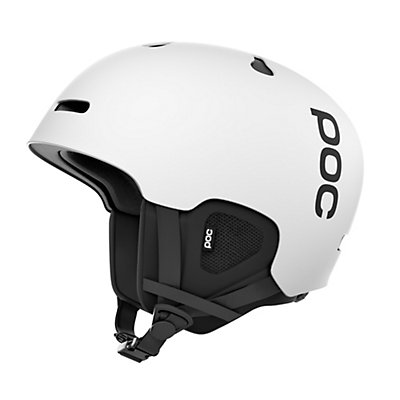 POC Auric Cut Helmet 2017, Matt White, viewer
