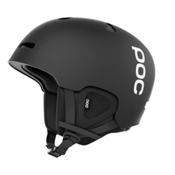 POC Auric Cut Helmet 2017, Matt Black, medium