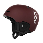 POC Auric Cut Helmet 2017, Lactose Red, medium
