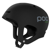 POC Auric Pro Helmet 2017, Matt Black, medium