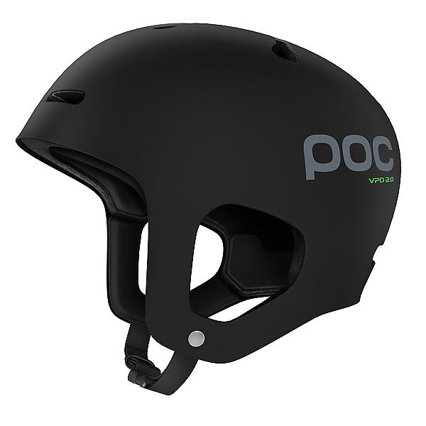 POC Auric Pro Helmet 2017, Matt Black, 600