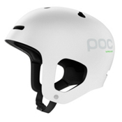 POC Auric Pro Helmet 2017, Matt White, medium