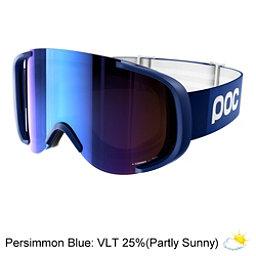 POC Cornea Goggles 2018, Butylene Blue-Persimmon Blue M, 256