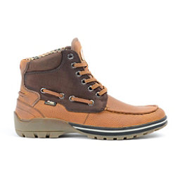 Pajar Brent Mens Boots, Honey-Brown, 256