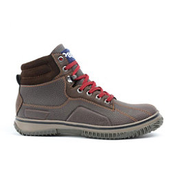 Pajar Gerardo Mens Boots, Dark Brown-Dark Brown-Dark Bro, 256