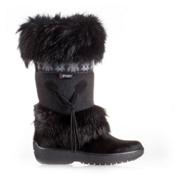 Pajar Laura Womens Boots, Black, medium