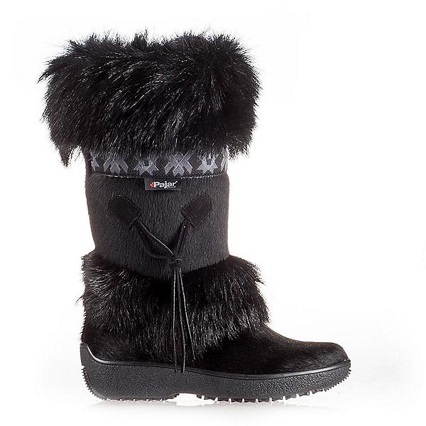 Pajar Laura Womens Boots, Black, 600