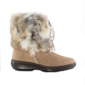 Pajar Livia Womens Boots, Beige, medium