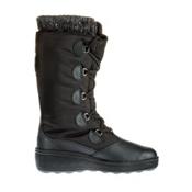 Pajar Oria Womens Boots, Black, medium