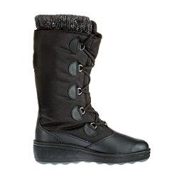 Pajar Oria Womens Boots, Black, 256