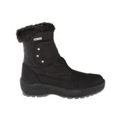 Pajar Moscou Womens Boots, Black, medium