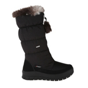 Pajar Toboggan Womens Boots, Black, medium