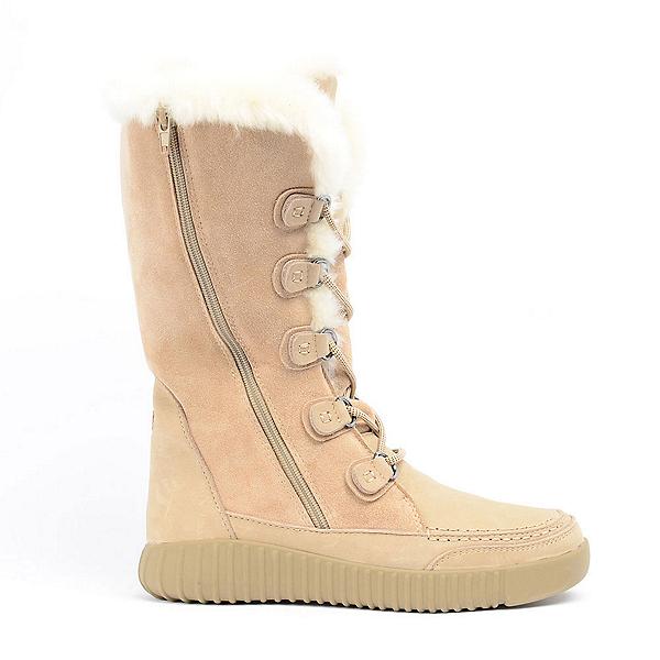 Pajar Paityn Womens Boots, Beige-Tan, 600