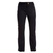 Nils Dominique Womens Ski Pants, Black, medium