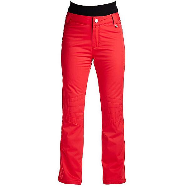 NILS Dominique Womens Ski Pants, Cherry, 600