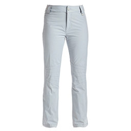 NILS Dominique Womens Ski Pants, Silver, 256