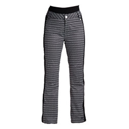 NILS Dominique Stripe Womens Ski Pants, , 256