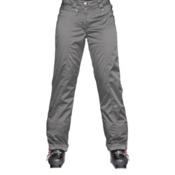 Nils Sydney Womens Ski Pants, Pewter, medium