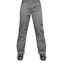 NILS Sydney Womens Ski Pants, Pewter, 256