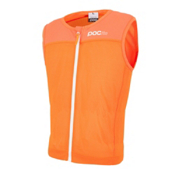 POC POCito VPD Spine Vest 2017, Fluorescent Orange, medium