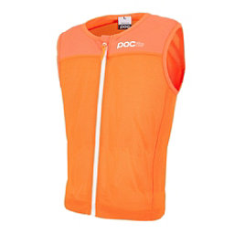 POC POCito VPD Spine Vest 2018, Fluorescent Orange, 256