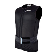 POC Spine VPD Air WO Vest 2017, Uranium Black, medium