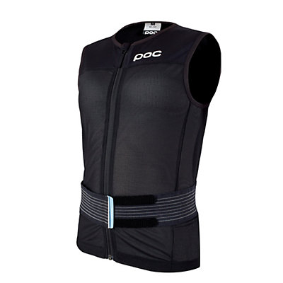 POC Spine VPD Air WO Vest 2017, Uranium Black, viewer