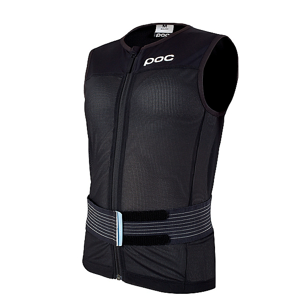 POC Spine VPD Air WO Vest 2018, Uranium Black, 600