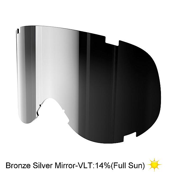 POC Cornea Goggle Replacement Lens 2018, Full Sun, 600
